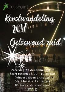 Poster Kerstwandeling 2017 website